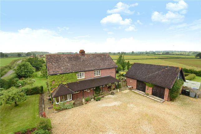 Thumbnail Detached house for sale in Lower Bagber, Sturminster Newton, Dorset
