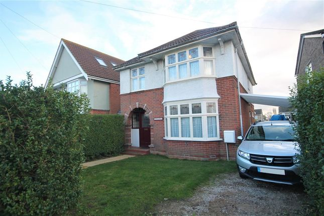 Detached house for sale in Main Road, Dovercourt, Harwich