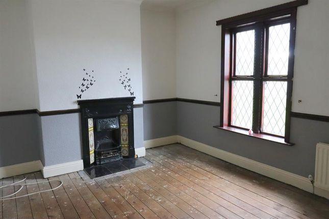 Master Bedroom of Hillside Road, Coundon, Bishop Auckland DL14
