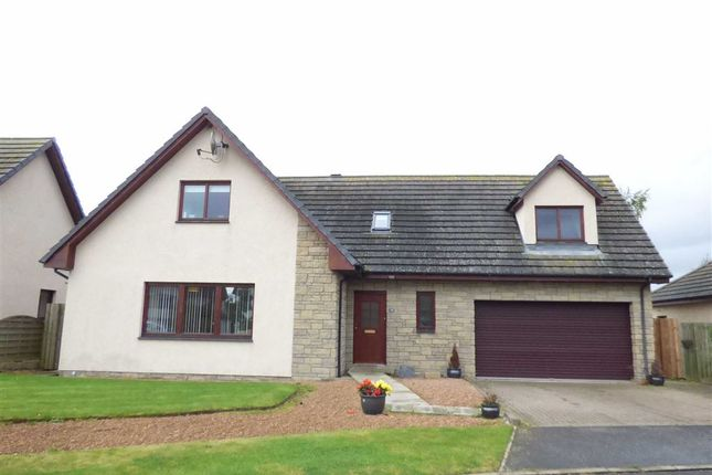Thumbnail Detached house for sale in Anderson Drive, Balmullo, St. Andrews
