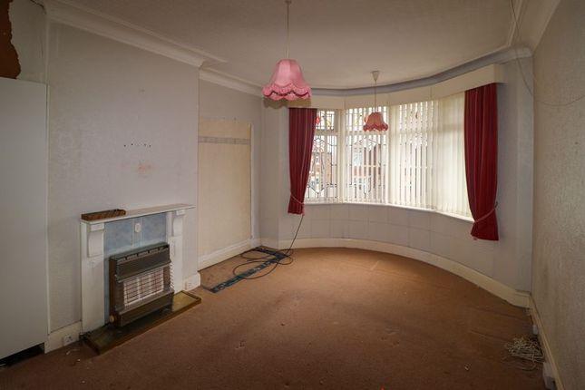 Bedroom of Cornwall Avenue, Bispham, Blackpool FY2