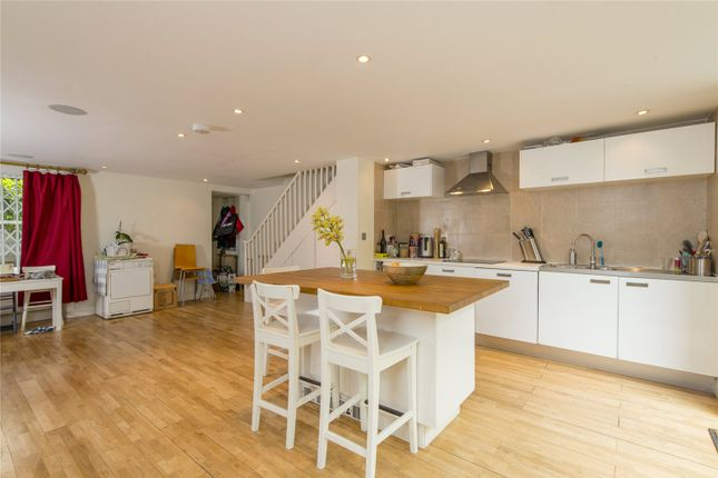 Thumbnail Terraced house to rent in Overstone Road, Hammersmith, London