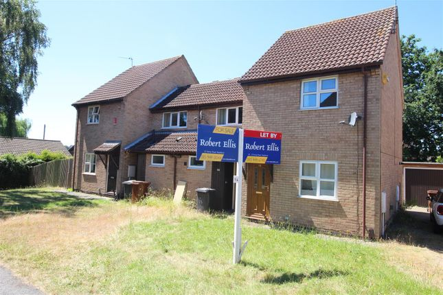 Thumbnail Terraced house for sale in New Terrace, Sandiacre, Nottingham