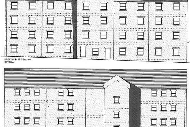 Thumbnail Block of flats for sale in Union Street, Bishop Auckland