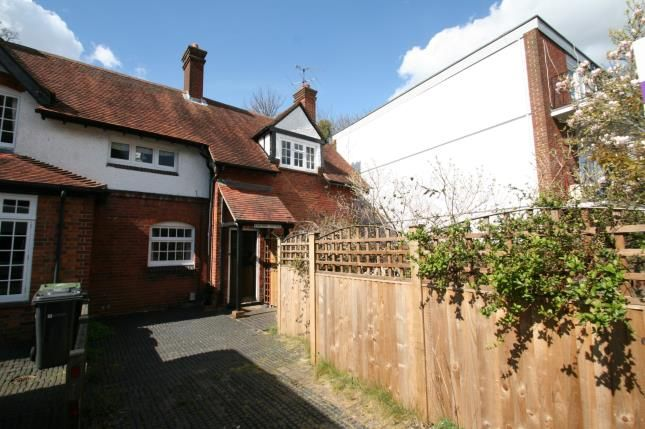 Thumbnail End terrace house for sale in Guildford, Surrey