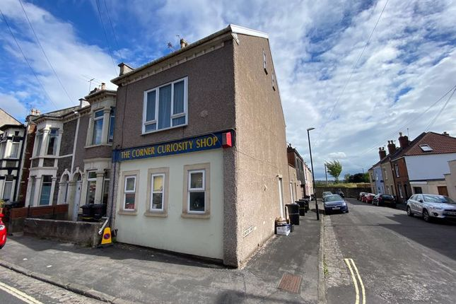 Thumbnail Flat to rent in Avonvale Road, Redfield, Bristol