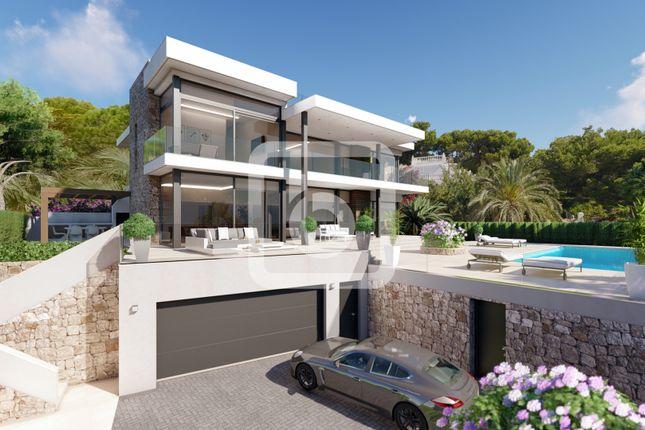 Thumbnail Villa for sale in Calp, Alacant, Spain