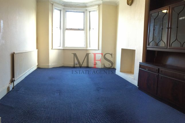 Thumbnail Terraced house to rent in Gladstone Road, Southall