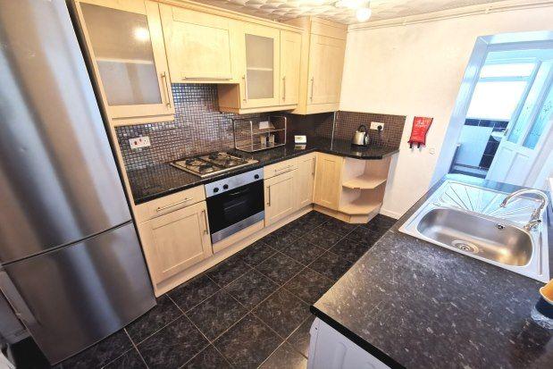 Thumbnail Property to rent in Sebastopol Street, Swansea