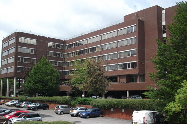 Thumbnail Office to let in 4th Floor Northern Cross, Northern Cross 4th Floor, Basing View, Basingstoke