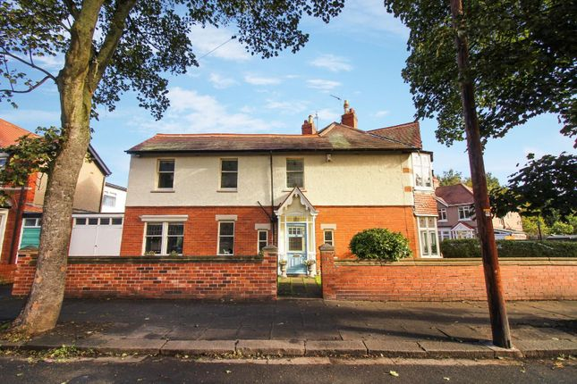 Thumbnail Semi-detached house for sale in Northumberland Village Homes, Norham Road, Whitley Bay