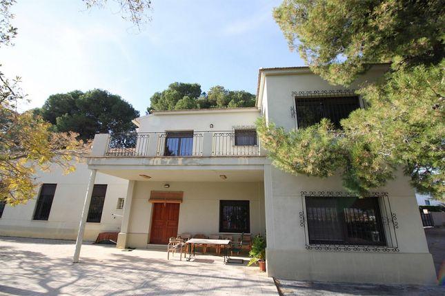 Thumbnail Villa for sale in 03660 Novelda, Alicante, Spain