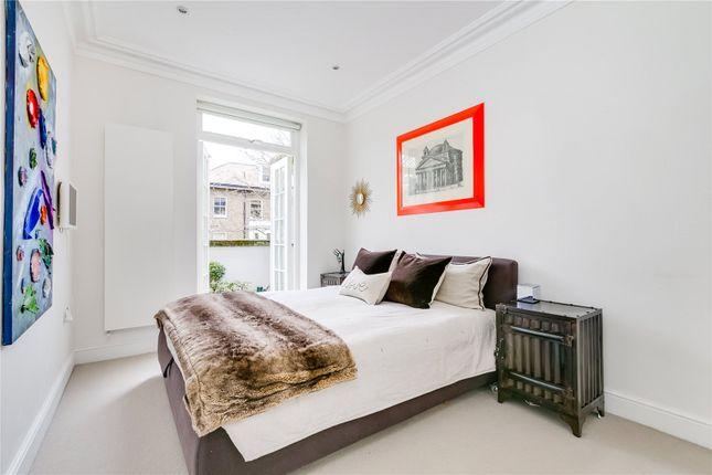 Bedroom of Westgate Terrace, London SW10