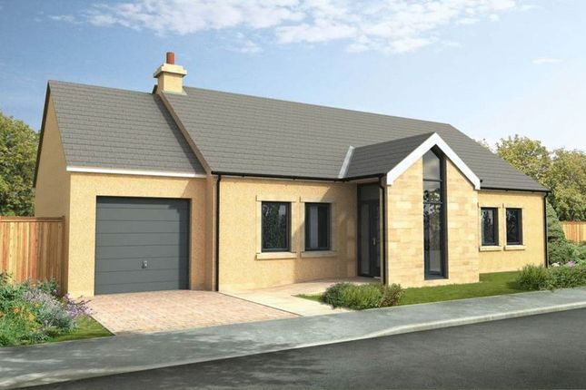 Thumbnail Detached house for sale in Plot 11, The Hamilton, Coatburn Green, Melrose