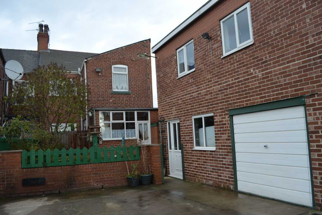 Thumbnail Detached house for sale in High Street, Goldthorpe, Rotherham