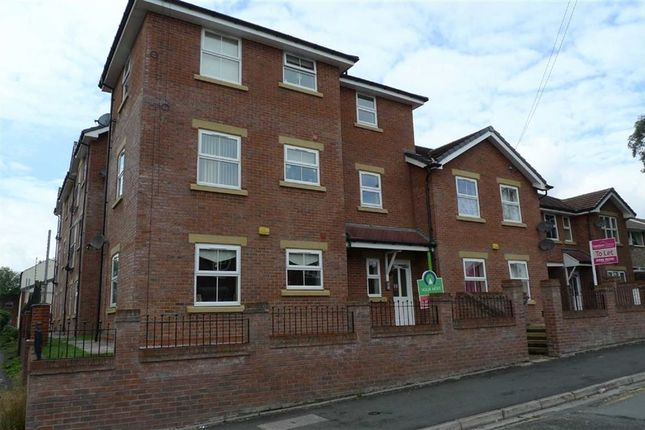 Thumbnail Flat to rent in Whittle Street, Walkden, Manchester