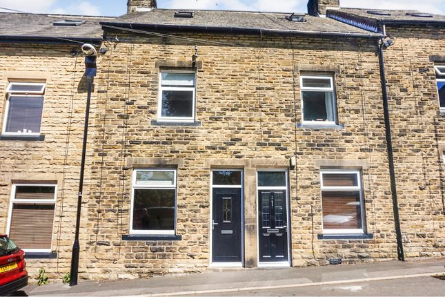 Thumbnail Terraced house for sale in South Parade, Otley