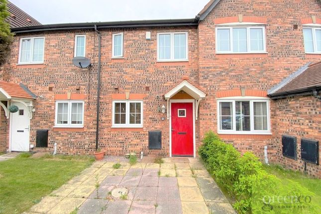 Thumbnail Terraced house to rent in Metcalf Close, Kirkby, Liverpool