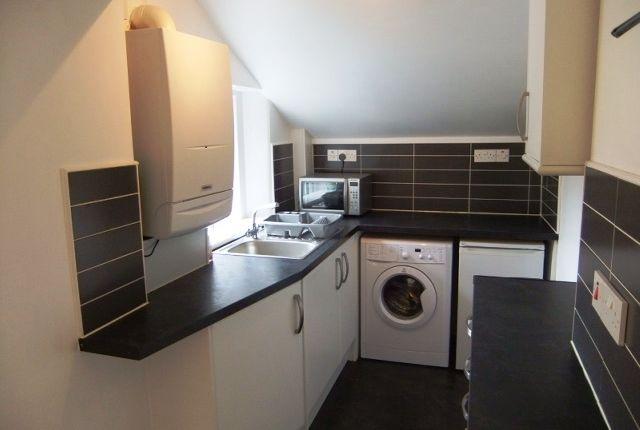 Thumbnail Flat to rent in Alexandra Street, Dunfermline, Fife