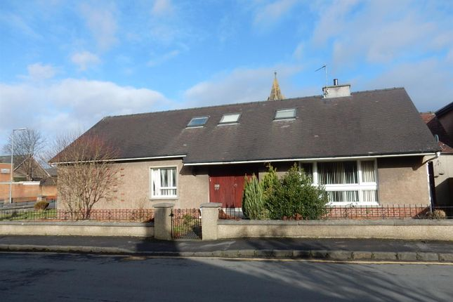 Thumbnail Detached house to rent in Shand Street, Wishaw