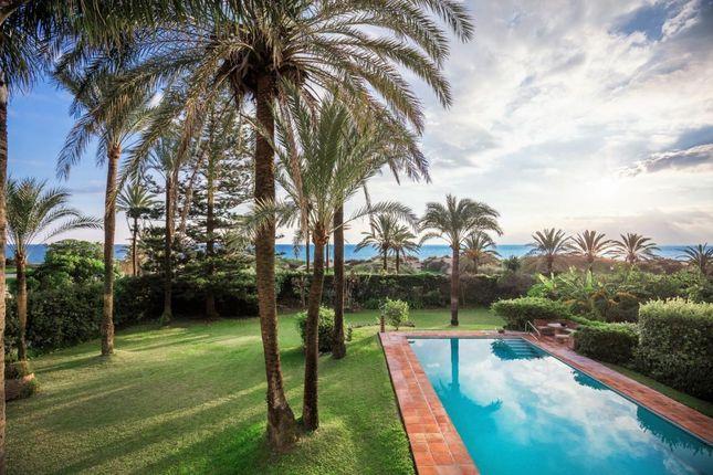6 bed villa for sale in Los Altos De Los Monteros, Marbella, Spain