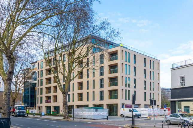 Thumbnail Flat for sale in Chiswick High Road, Chiswick