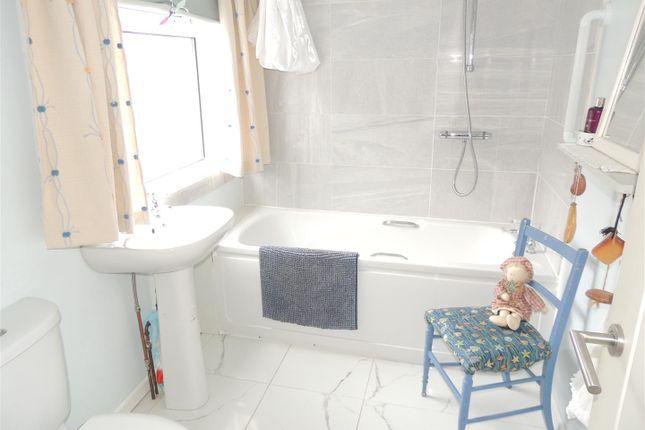 Bathroom of Cadbury Heath Road, Warmley, Bristol BS30