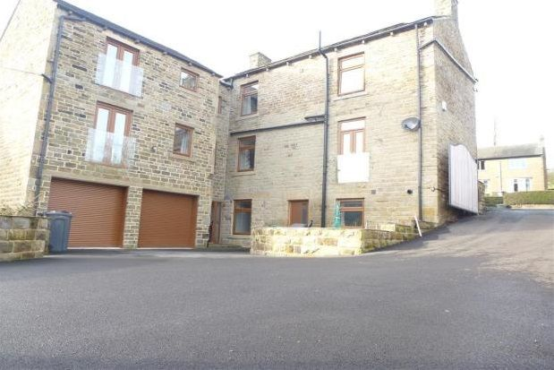 Thumbnail Property to rent in Wakefield Road, Denby Dale, Huddersfield