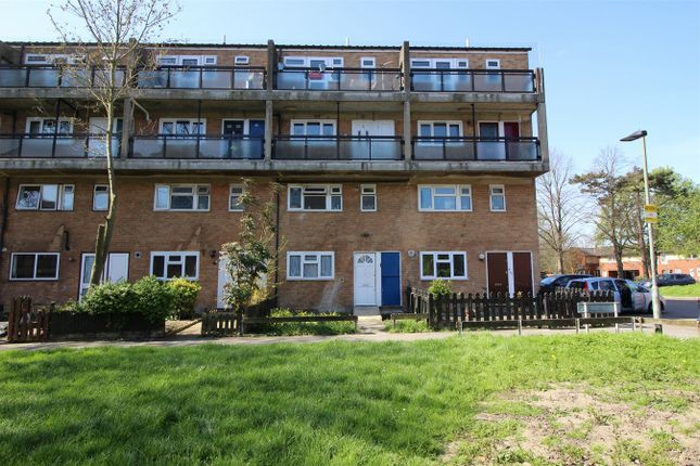 Thumbnail Maisonette for sale in Tovil Close, Anerley, London