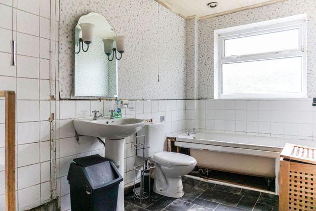 Bathroom of Goosefoot Close, Preston PR5