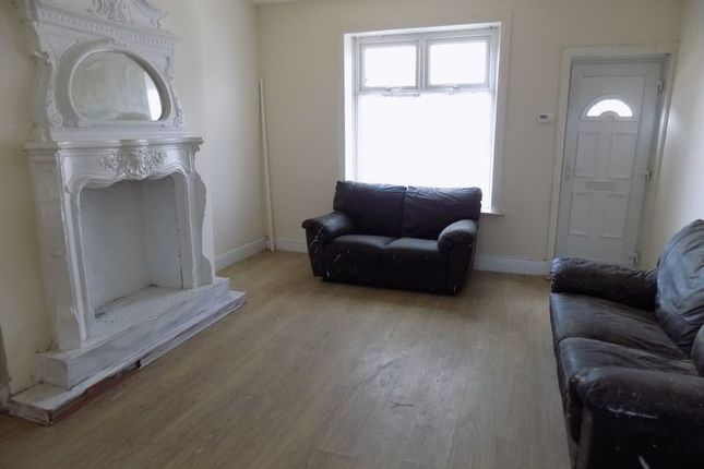 Lounge of Delamere Street, Bradford BD5