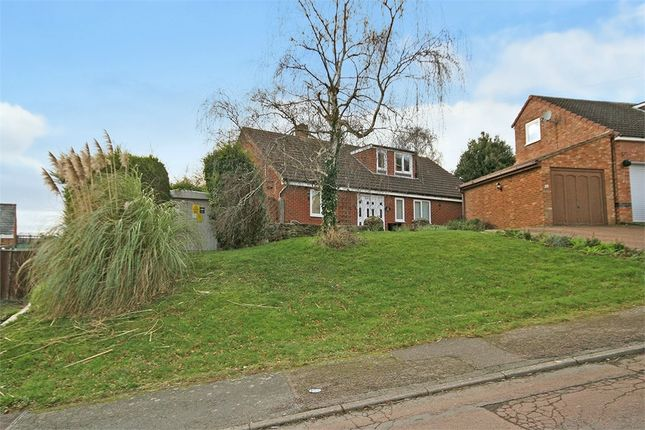 Thumbnail Detached house for sale in Grafton View, Wootton, Northampton