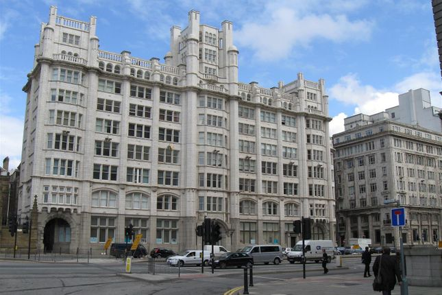 Thumbnail Property for sale in Water Street, Liverpool