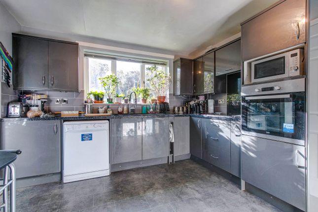Kitchen of Elmhurst Close, Hunt End, Redditch B97