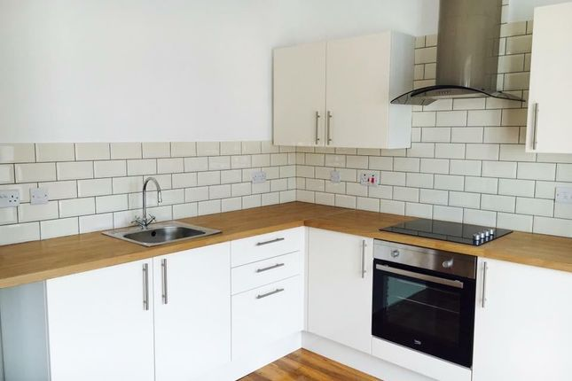 Kitchen of Portland Street, Swansea SA1
