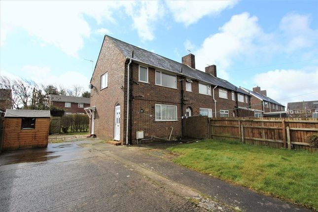 Thumbnail Semi-detached house for sale in Sycamore Avenue, St. Athan, Barry