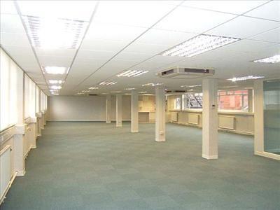 Internal Photo of Copthall House, King Street, Newcastle, Staffs ST5