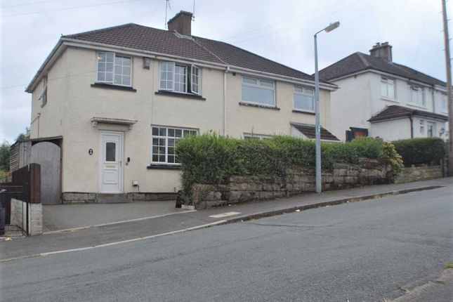 Thumbnail Semi-detached house for sale in Graig Park Circle, Malpas, Newport