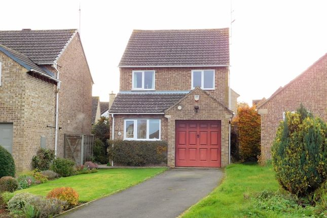 Thumbnail Detached house for sale in Greenways, Winchcombe, Cheltenham