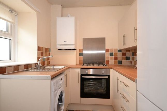Thumbnail Terraced house to rent in Procters Row, Settle