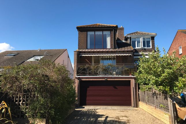 Thumbnail Town house for sale in Willow Way, Christchurch