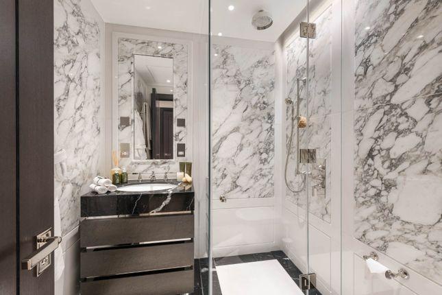Bathroom of Whistler Square, Chelsea Barracks, Belgravia, London SW1W