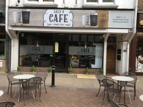 Thumbnail Restaurant/cafe for sale in Windsor, Berkshire