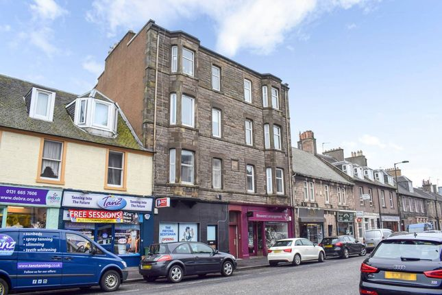 Thumbnail Flat for sale in 136D North High Street, Musselburgh