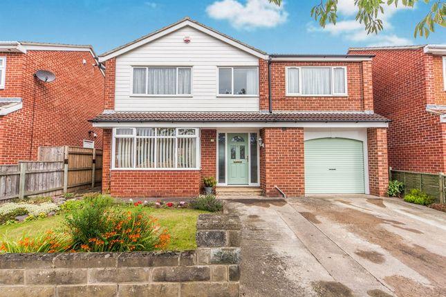 Thumbnail Detached house for sale in Langton Avenue, Billingham