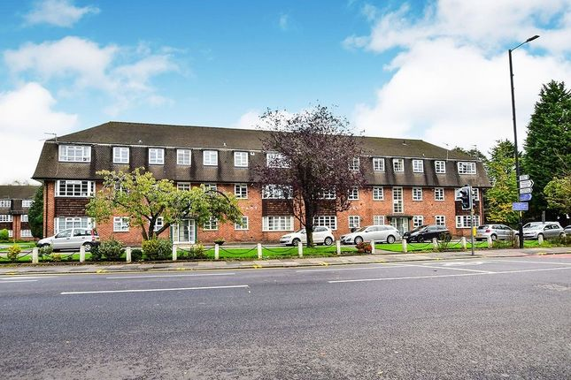 Thumbnail 3 bed flat to rent in Wilmslow Road, Didsbury, Manchester