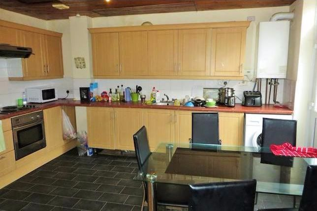 Thumbnail Terraced house to rent in Ancrum Street, Spital Tounges, Spital Tounges