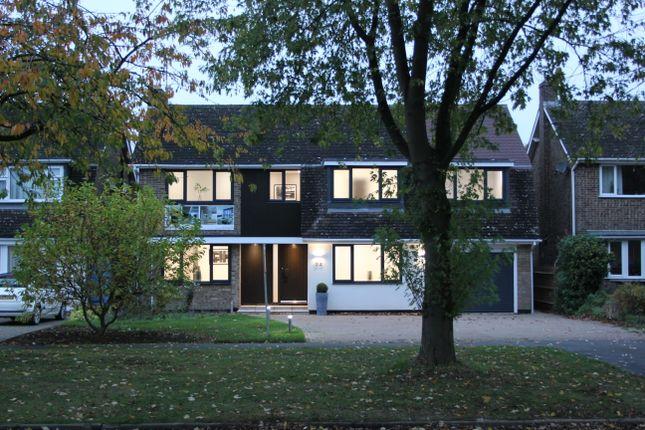 Thumbnail Detached house for sale in Warkton Lane, Barton Seagrave