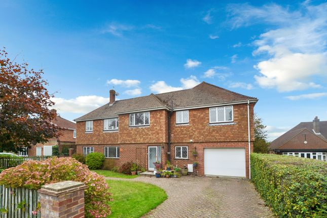 Thumbnail Detached house for sale in Salts Avenue, Loose, Maidstone