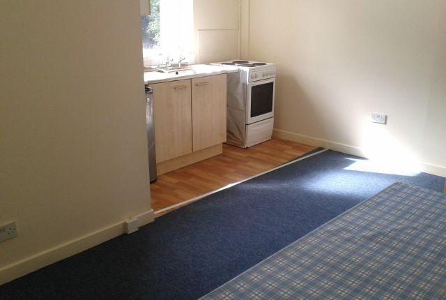 Thumbnail Flat to rent in Soho Hill Hockley Handsworth, Birmingham
